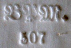 BPM 507 - Marke