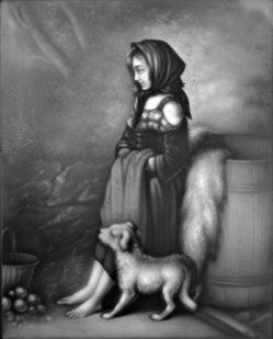 HPM 317 – Anna Marie nach E.H.Landseer