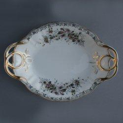 Buckauer Porzellanmanufaktur, Anbietschale um 1885, D0690-160-10