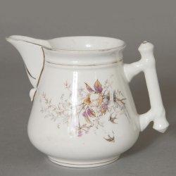 Buckauer Porzellanmanufaktur, Milchkännchen um 1885, D0485-029-07