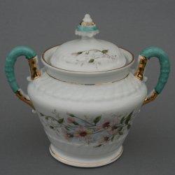 Buckauer Porzellanmanufaktur, Zuckerdose 1882-1890, D0668-147-12