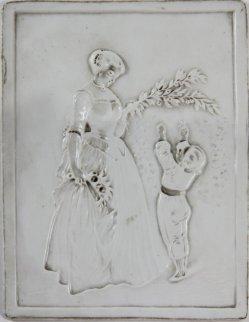 Charles Edouard de Beaumont (1819-1888), Süßes Verlangen, PPM 592